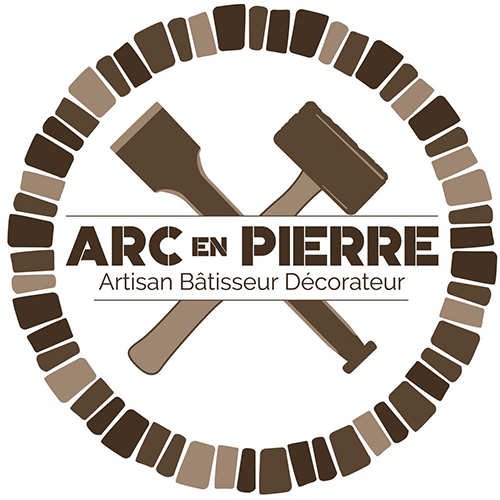 Arc en pierre